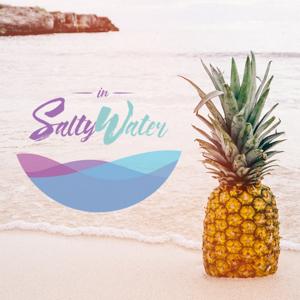 In SaltyWater logo