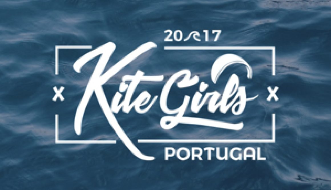 Kitegirls Portugal logo