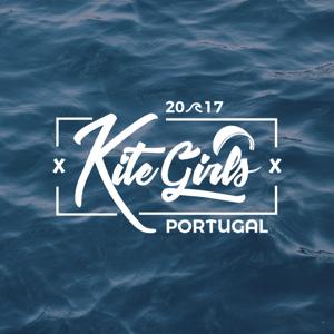 Kitegirls Portugal logo