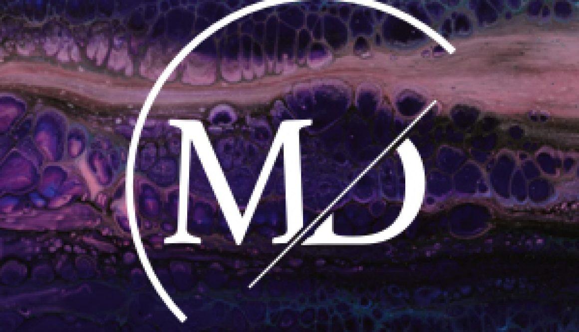 Margem Dupla Logo