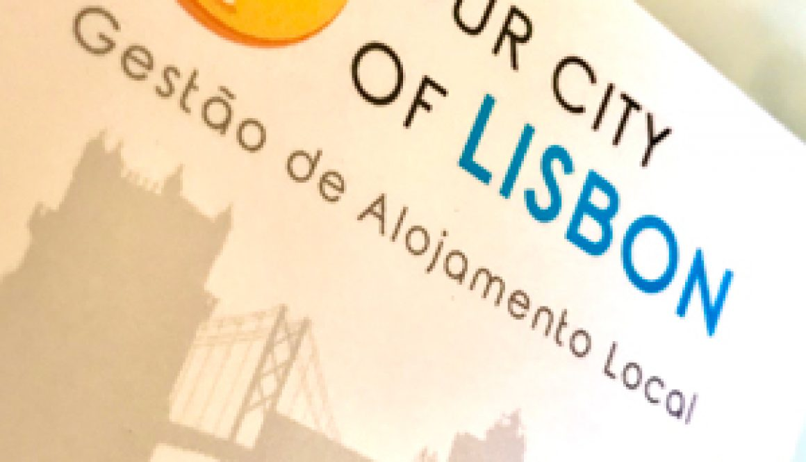 Our City of Lisbon logo