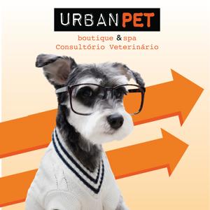 Urban pet logo