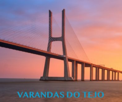 varandas do tejo logo