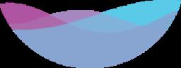 in salty water logo