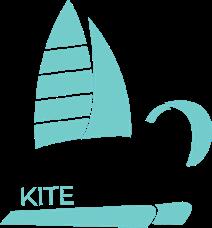 paradise kitecruise logo